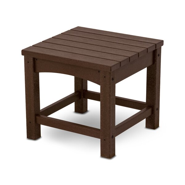 Club End Table by POLYWOOD®