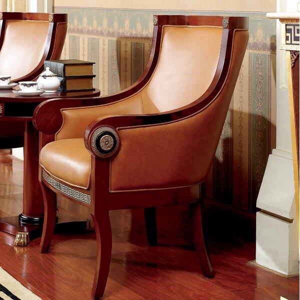 Empire Armchair By Astoria Grand