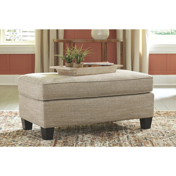 Southworth Ottoman by Highland Dunes