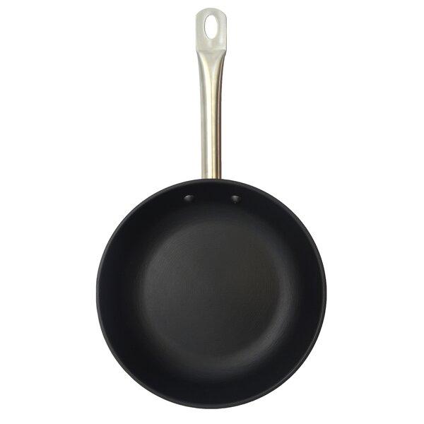 Pre-seasoned Saute Pan by IMUSA