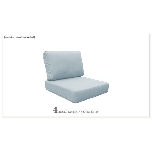 Menifee Outdoor Cushion Cover By Brayden Studio