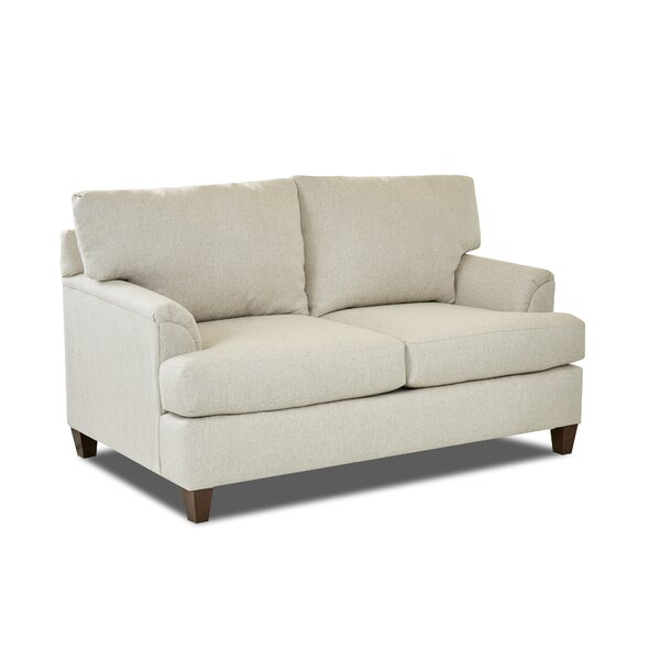 Morgane Loveseat By Birch Lane™ Heritage Best Choices