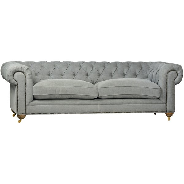 Chesterfield Sofa by Tipton & Tate