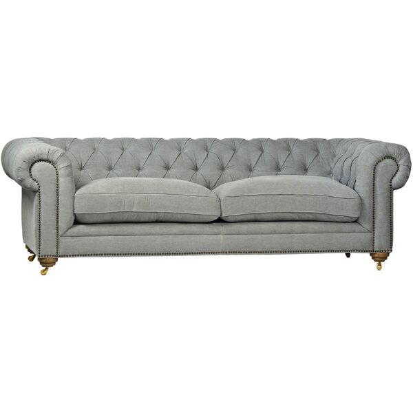 Chesterfield Sofa By Tipton & Tate Tipton & Tate