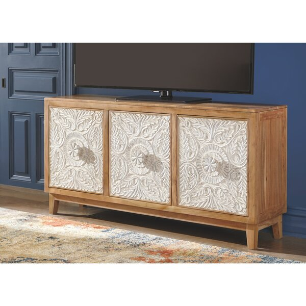 Yuvaan Sideboard by Bungalow Rose Bungalow Rose