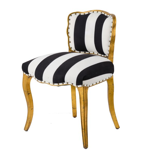 Janousek Side Chair by Mercer41