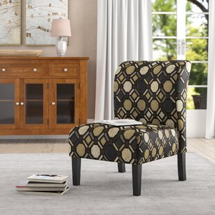 Ashworth Slipper Chair