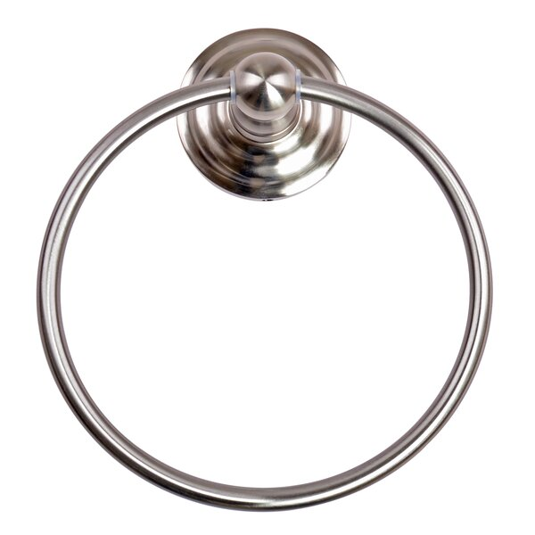 Elm Towel Ring by South Main Hardware