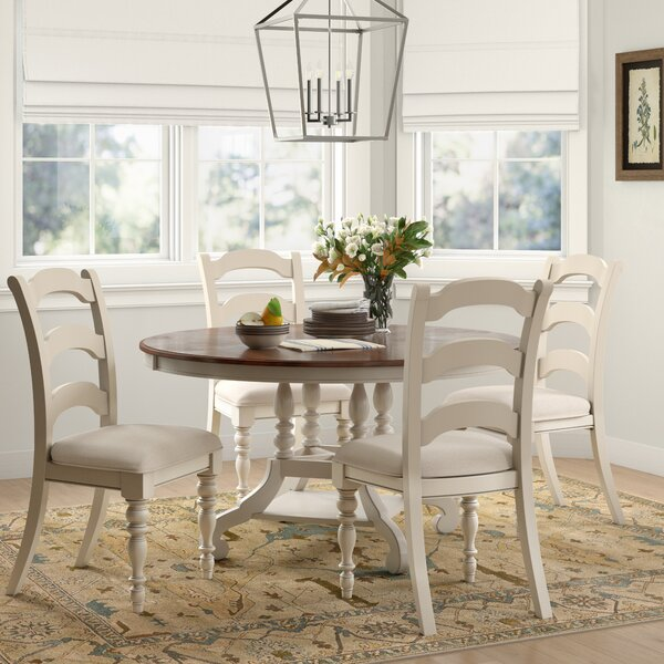 Dalton 5-Piece Dining Set by Birch Lane? Heritage Birch Lane�?� Heritage
