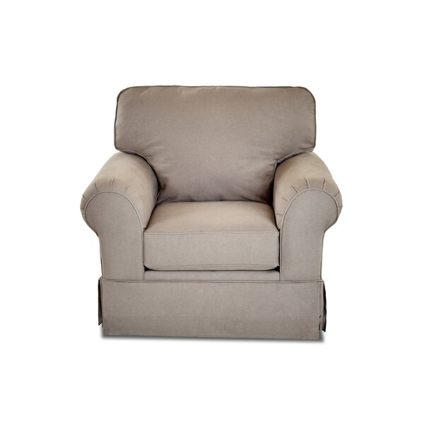 Culebra Armchair by Darby Home Co