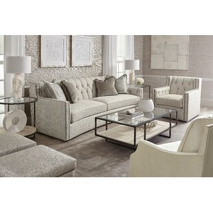 Affordable Harlow 3 Piece Coffee Table Set By Bernhardt