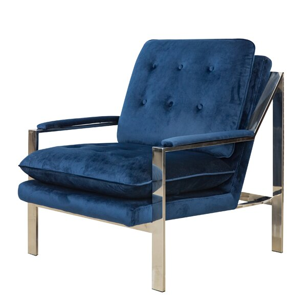 Delsur Armchair by Mercer41