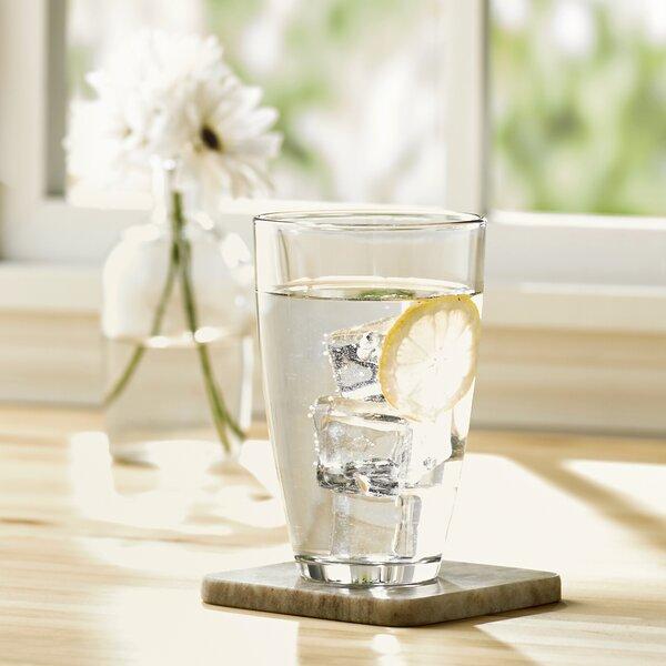 Wayfair Basics 14.5 Oz. Water Glass (Set of 12) by Wayfair Basics™