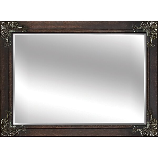 Accent Mirror by Yosemite Home Decor