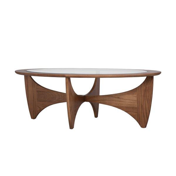 Binette Coffee Table by Brayden Studio