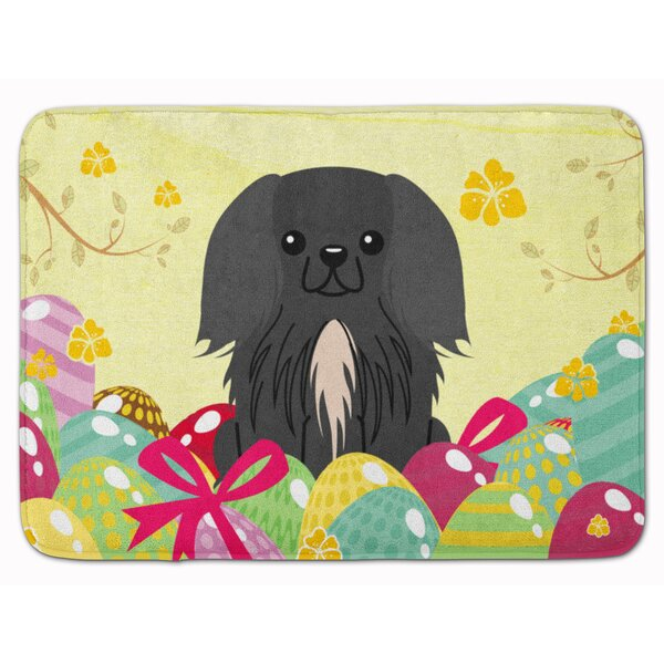 Trim The Tree By Rosie Brown Bath Mat By East Urban Home