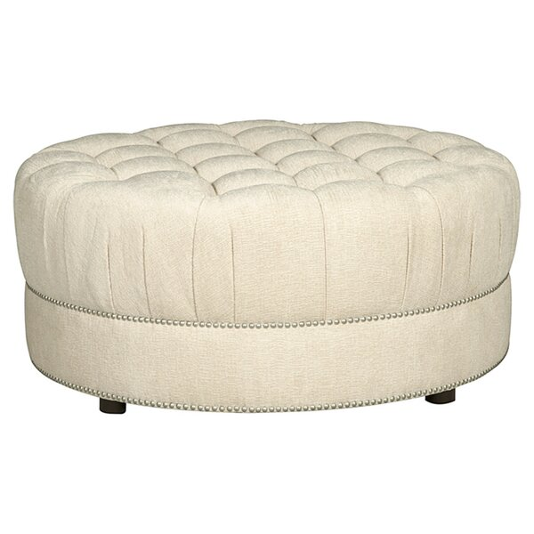 Denisha Cocktail Ottoman by Willa Arlo Interiors