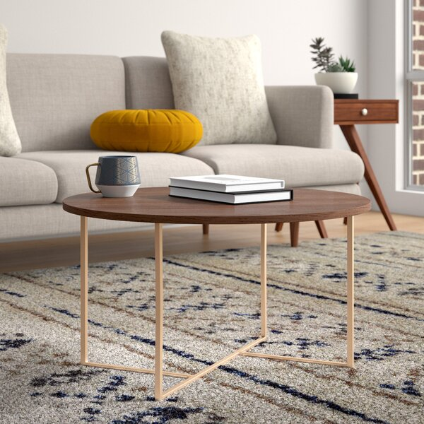 Darion Coffee Table By Langley Street™