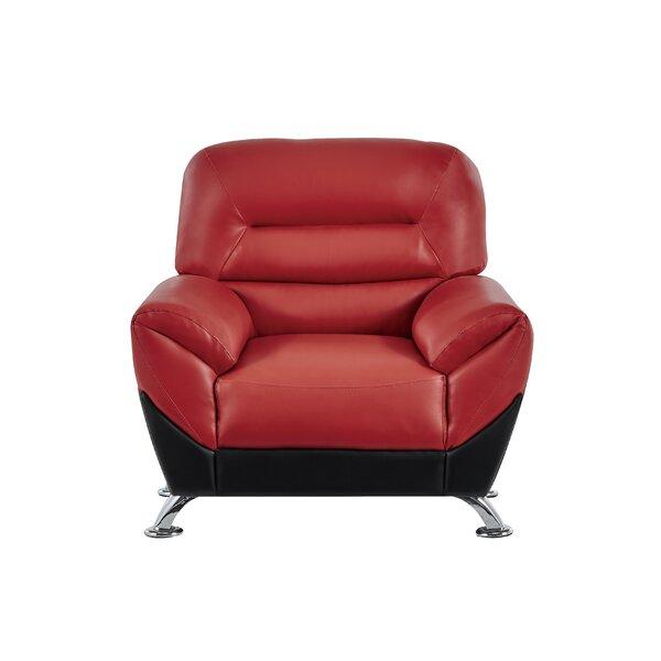 Riche Armchair by Latitude Run
