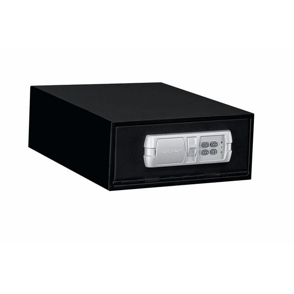 Electronic Lock Quick Access Safe by Stack-On