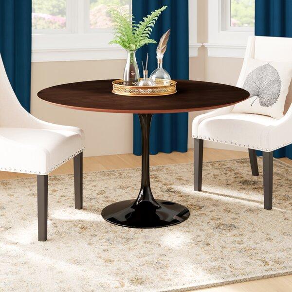 Denzer Dining Table by Brayden Studio