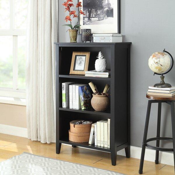 Gartman Small Standard Bookcase by Winston Porter