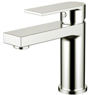 Single Hole Bathroom Faucet ByDaweier