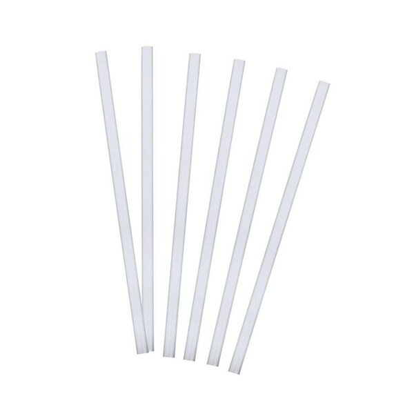 Straight Straw (Pack of 6) by Tervis Tumbler