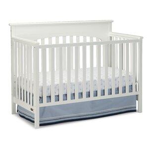 Lauren 4 In 1 Convertible Crib