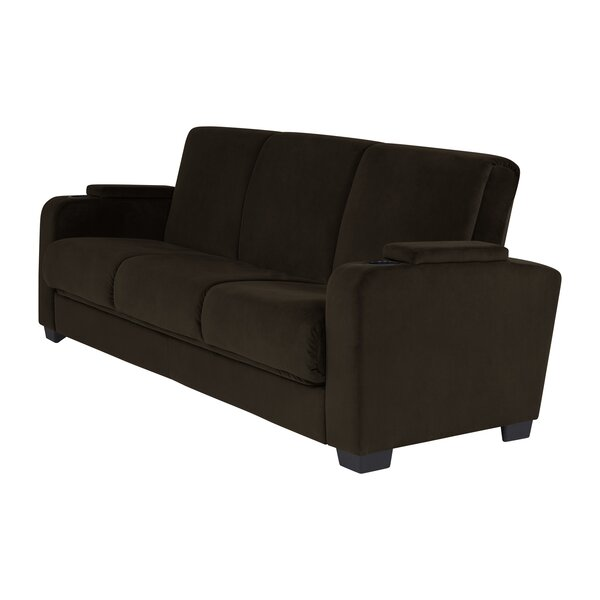Ciera Convertible Sleeper Sofa by Trent Austin Des