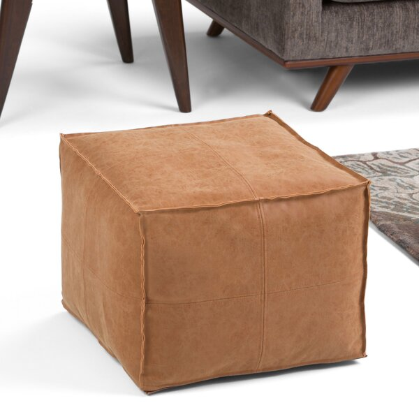 Brody Pouf by Simpli Home