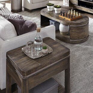Great Price Ronin 3 Piece Coffee Table Set By17 Stories