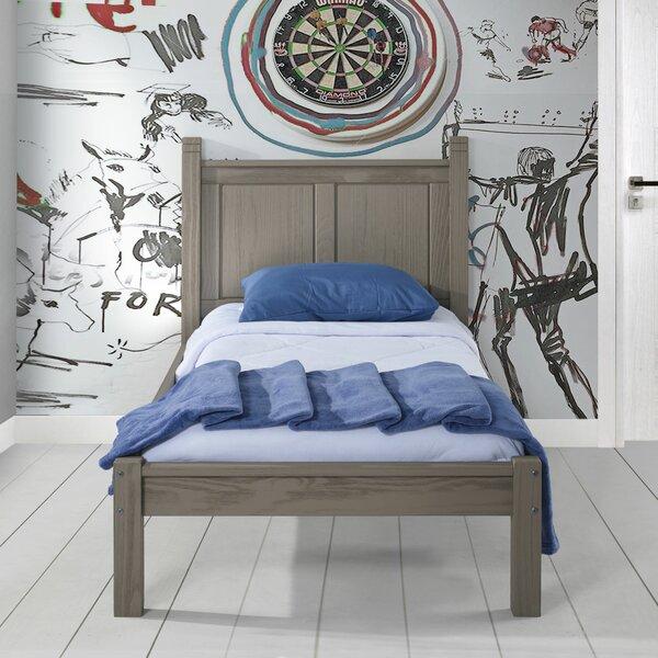 Monalisa Platform Bed by Winston Porter