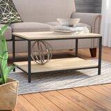 Bronson Coffee Table by Laurel Foundry Modern Farmhouse