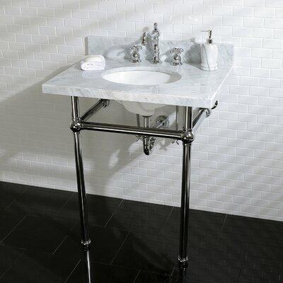 Oval Drop Bath