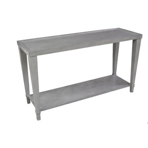Soho Console Table by Montage Home Collection