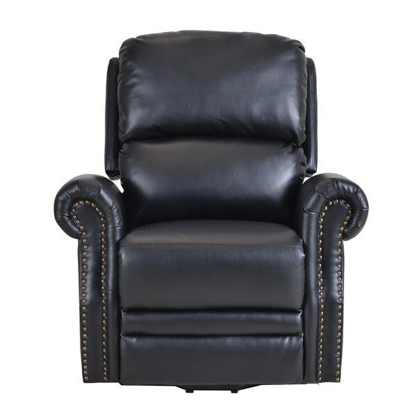 Annelle Power Recliner By Red Barrel Studio