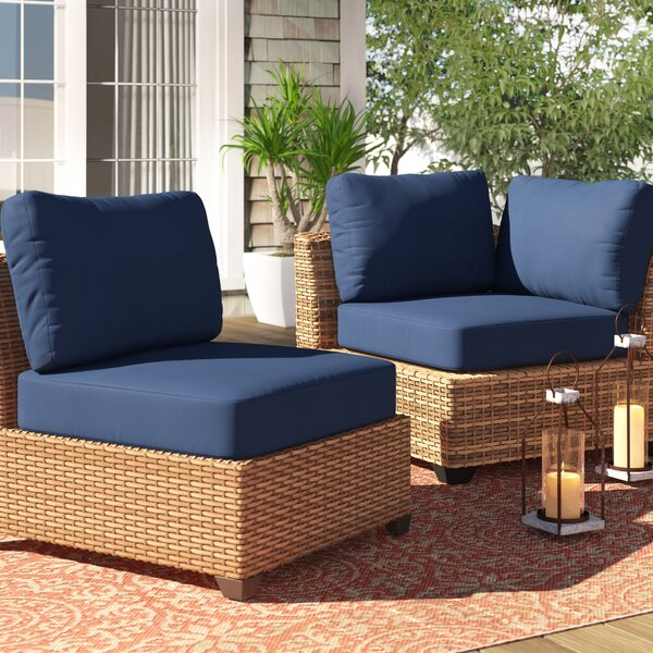 13 Piece Indoor/Outdoor Replacement Cushion Set by Sol 72 Outdoor Sol 72 Outdoor
