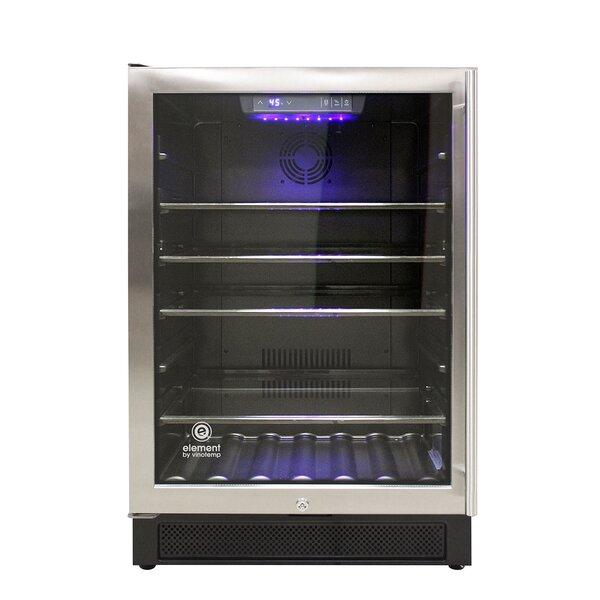Connoisseur 23-inch 5.3 cu. ft. Convertible Beverage Center by Vinotemp