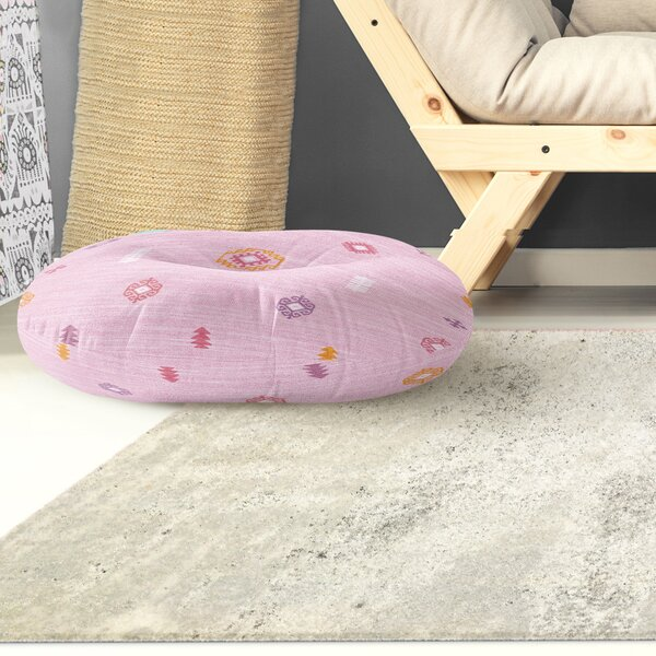Floor Pillow by KAVKA DESIGNS