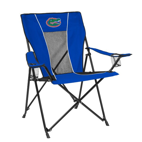 NCAA Camping Chair by Logo Brands