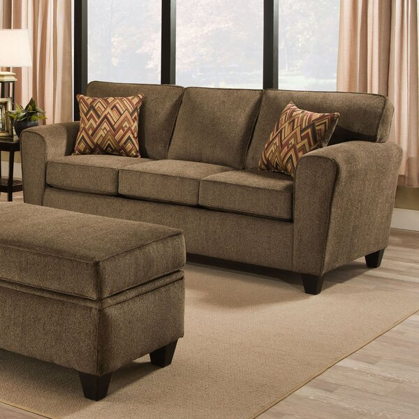 New Look Style Ashton Sofa by Chelsea Home by Chelsea Home