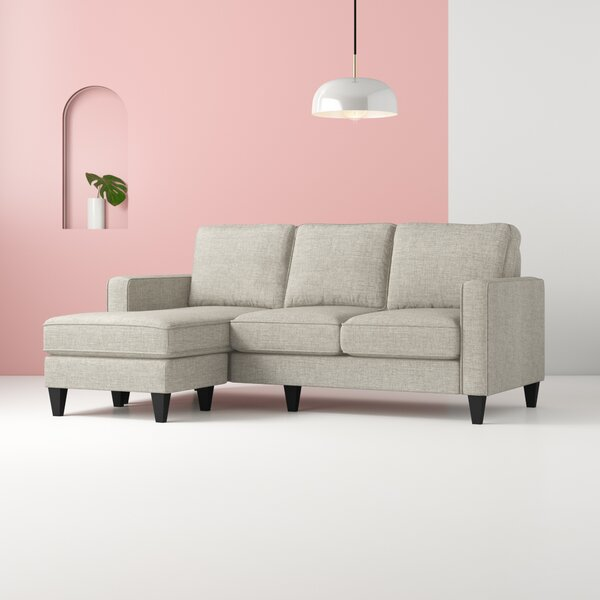Refined Reversible Sectional by Hashtag Home