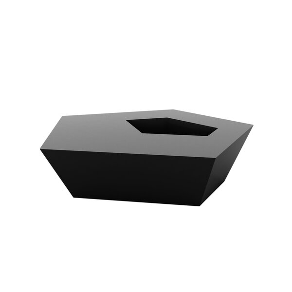 Faz Plastic Coffee Table By Vondom by Vondom 2020 Sale
