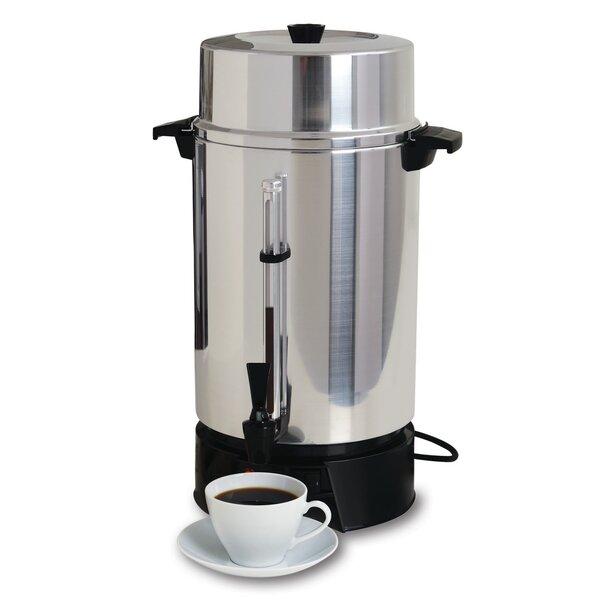 100-Cup Coffee Urn by West Bend