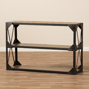 Price comparison Hudson Console Table By Wholesale Interiors
