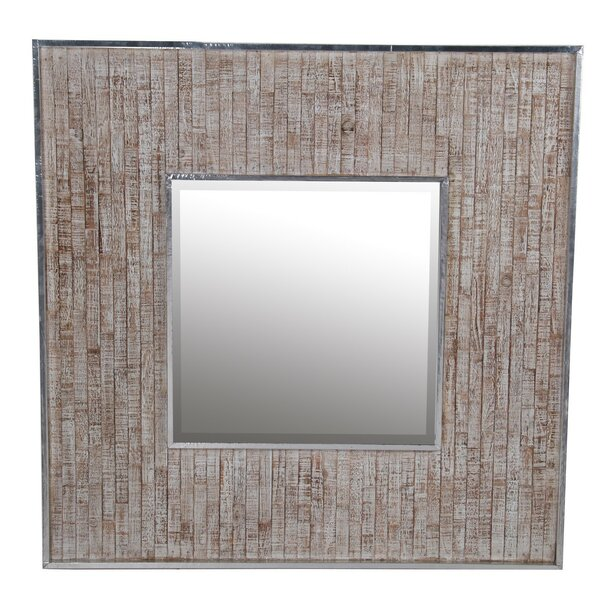 Accent Mirror by Privilege
