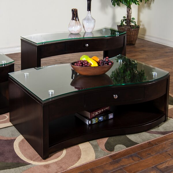 Coffee Table by Sunny Designs