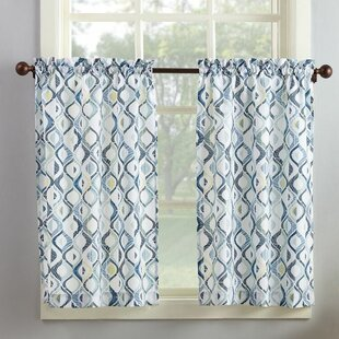Barker Kitchen Curtain