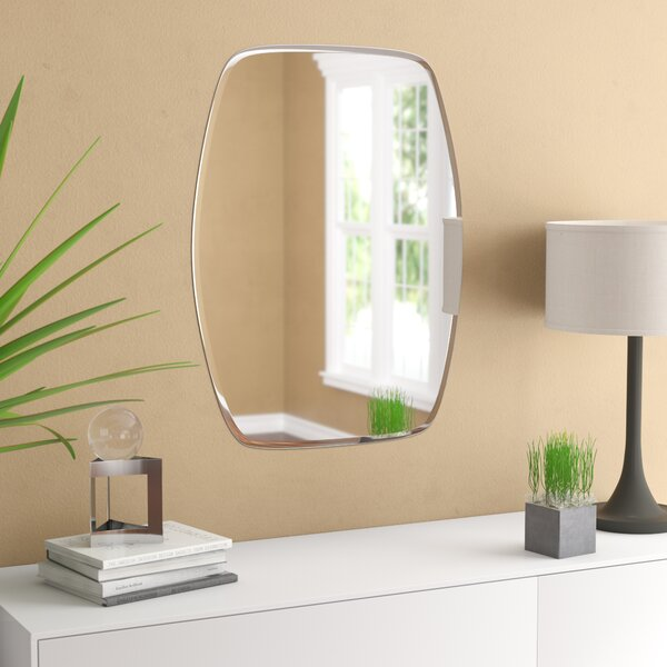 St Georges Wall Mirror by Wade Logan